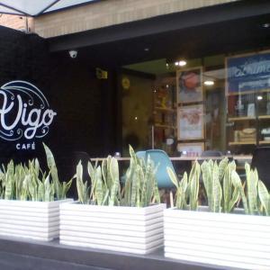 Vigo Café