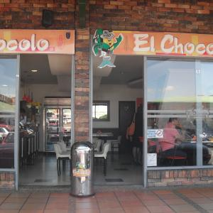 El Chocolo