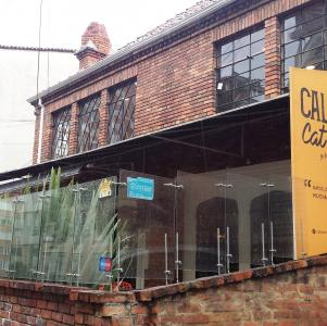 Calico Cat Café