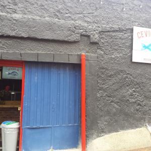 Ceviche 66