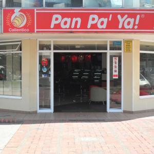 Pan Pa'Ya (Noroccidente)