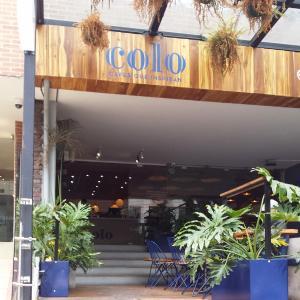 Colo Coffee (Zona T)