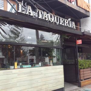 La Taqueria ( Av. 82 )