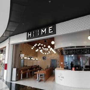 Home Burgers (C. C. Colina)