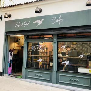 Voluntad Cafe