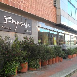 Bagatelle (Calle 94)