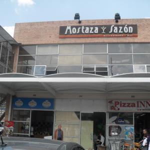 Mostaza y Sazón