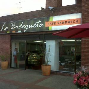 La Bodegueta (Santa Barbara)