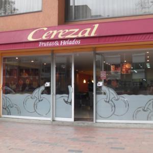 Cerezal