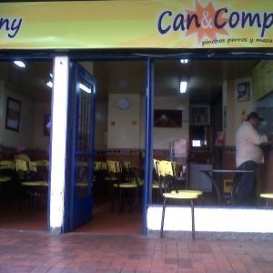 Can & Company