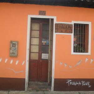 Café Estación