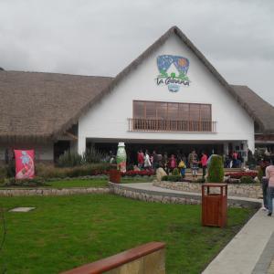 La Cabaña Alpina