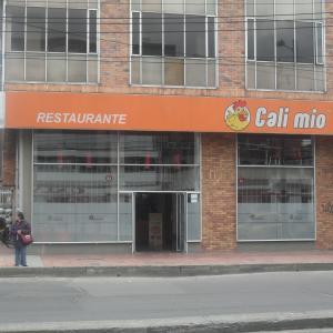 Cali Mio (Chapinero)