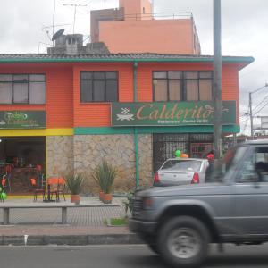 Calderito