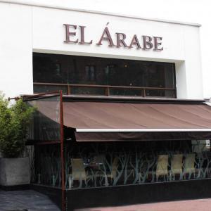 El Arabe