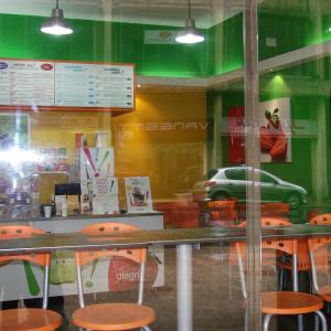 Animo Juice Bar