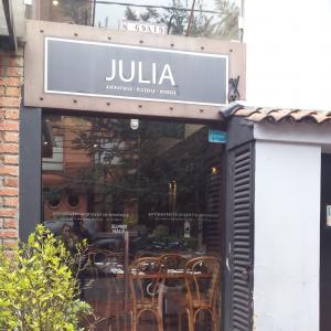 Julia (Zona G)