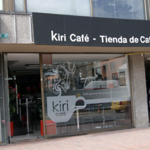 Kiri Café
