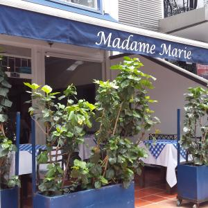 Madame Marie