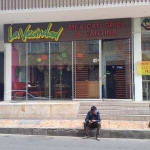 La Vecindad (Centro)