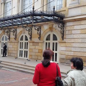 La Scala (Hotel La Opera)