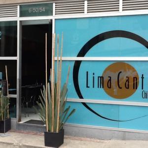 Lima Cantón
