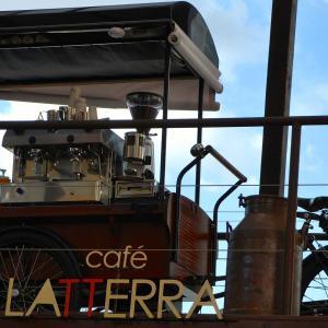 Latterra Café