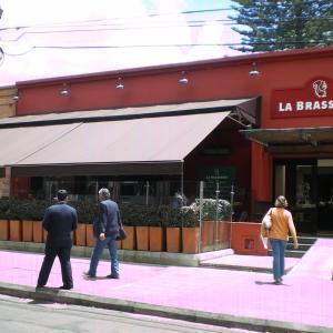 La Brasserie