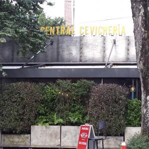 Central Cevicheria (Zona T)