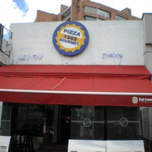 Pizza 1969 Gourmet