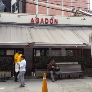 Agadon
