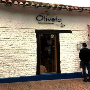 Oliveto (Usaquén)
