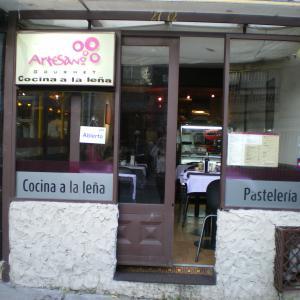 Artesano Gourmet