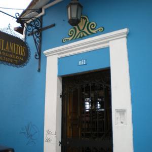 Fulanitos (La Candelaria)
