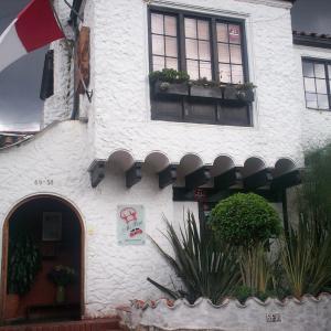 Mi Perú (Quinta Camacho)
