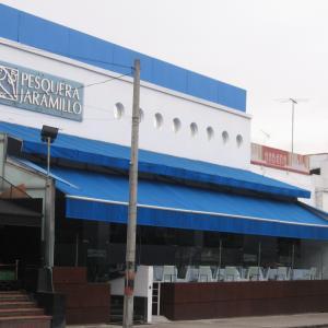 Pesquera Jaramillo (Parque 93)