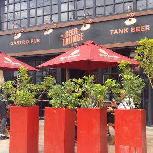 The Beer Lounge (Parque de la 93)