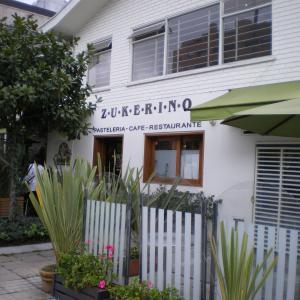 Zukerino (Calle 90)