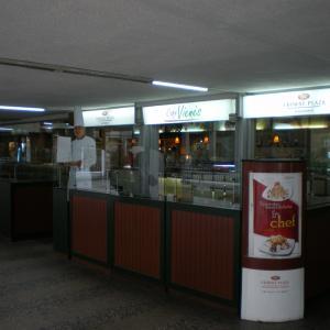 Cafe Vienés