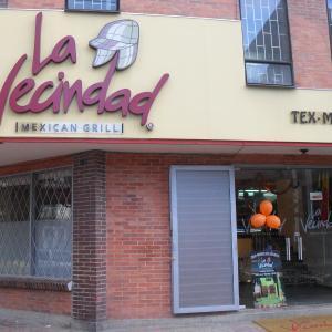 La Vecindad (Chapinero)
