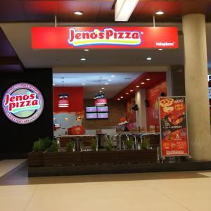 Jeno`s Pizza