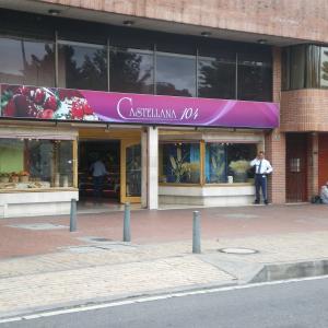 Castellana 104