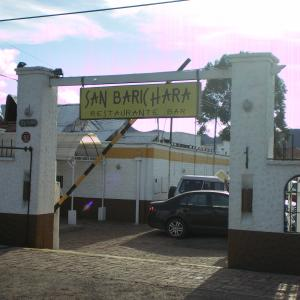 San Barichara