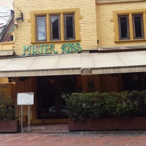 Mister Ribs (Zona G)