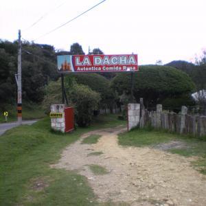 Foto de La Dacha