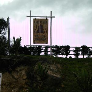 Campanario San Martín