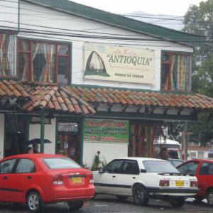 La Bella Antioquia (Calle 100)