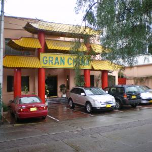 Gran China