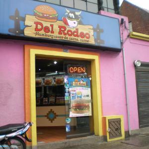 Del Rodeo