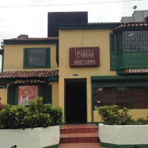 La Casa de la Paella (Villas)